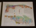 Atlas des départements français d'Outre-Mer, Vol. 4 : La Guyane. Collectif