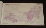 Atlas de Brazzaville. Devauges Laurent