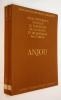 Atlas historique français : Le territoire de la France et de quelques pays voisins (2 volumes). Michel François, Angliviel Béatrice A., Laclavère ...