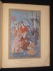 La Peinture asiatique, son histoire et ses merveilles. Baschet Roger