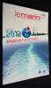 Le Marin : l'atlas 2012 des enjeux maritimes. Collectif