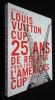 Histoire de la Louis Vuitton Cup : 25 ans de régates pour conquérir l'America's Cup. Chevalier François, Troublé Bruno
