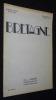 Bretagne (huitième année - n°96, mars-avril 1931). Collectif, Aubert O.-L.
