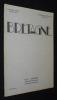Bretagne (douzième année - n°111, septembre-octobre 1933). Collectif, Aubert O.-L.