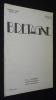 Bretagne (treizième année - n°115, mai-juin 1934). Collectif, Aubert O.-L.