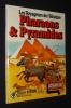 Les Voyageurs de l'Histoire : Pharaons et pyramides. Allan Tony