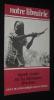 Notre librairie (n°65, juillet-septembre 1982) : Regards croisés sur les littératures africaines. Collectif