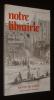 Notre librairie (n°75-76, juillet-octobre 1984) : Littérature malienne, au carrefour de l'oral et l'écrit. Collectif