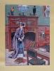 Illustration de Henry Morin. Morin Henry
