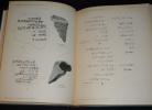 Documents de fouilles de l'Institut Français d'Archéologie Orientale du Caire : Catalogue des ostraca hiératiques non littéraires de Deir El-Médineh ...