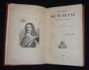 Histoire de Turenne, maréchal de France. Armagnac L.