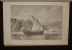 Le Tour du monde : Voyage à la recherche de Livingstone - A travers l'Afrique - A travers le continent mystérieux. Lovett Cameron Verney, Stanley ...