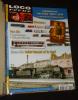 Loco Revue (année 2007 complète, n°714 à 725). Collectif