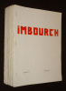 Imbourc'h (18 numéros, 1971-1974). Collectif