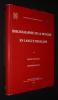 Bibliographie de la Hongrie en langue française. Toulouze Henri, Hanus Erzsébet