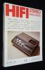 HIFI Stéréo (n°20 - nouvelle série, octobre 1976). Collectif