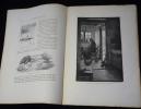 Les Contes d'Andersen : le vilain petit Canard. Le Vent décroche les enseignes. Jean Lourdaud. Andersen Hans Christian