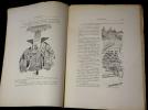 Les Contes d'Andersen : Le Rossignol. Les Cigognes. Poucette. Andersen Hans Christian