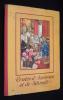 Contes choisis d'Andersen et de Schmidt. Andersen Hans Christian, Schmid Christoph von