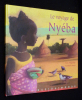 Le Voyage de Nyéba. Pinguilly Yves