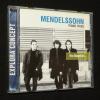 Trio Magellan : Mendelssohn Piano Trios (CD). Trio Magellan, Mendelssohn