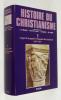 Histoire du christianisme - Tome 5 : Apogée de la papauté et expansion de la chrétienté (1054-1274). Vauchez André, Mayeur Jean-Marie, Venard Marc, ...
