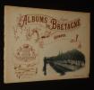 Albums de Bretagne : Quimper. Collectif