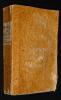 Traité sur les réformations et les aménagement des forêts, avec une application à celles d'Orléans et de Montargis. Plinguet Jean Baptiste Gabriel