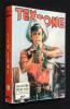 Tex Tone, 4 numéros du 430 au 433 (Collection reliée n°64). Collectif