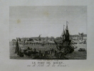 Les Jeunes Marins ou Voyage d'un capitaine de vaisseau avec ses enfants sur les côtes et dans les ports de mer de la France (4 volumes). V. M.