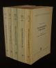 Die Wehmacht im Dritten Reich (5 volumes). Absolon Rudolf