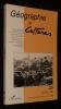 Géographie et cultures (n°25, printemps 1998). Collectif