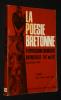 La Poésie bretonne d'expression française. Anthologie XVe-XXe siècle. Tome 1 : XVe-XVIIIe siècle. Vier Jacques