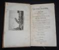 Les Jeunes marins, ou voyage d'un capitaine de vaisseau avec ses enfans sur les Côtes et dans les Ports de Mer de la France (Tome III). V. M.