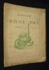 Almanach de la science pour tous (1ere année 1859). Demerville J. C.