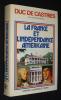 La France et l'indépendance américaine. Duc de Castries