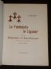 La Fontenelle le Ligueur et le brigandage en Basse-Bretagne. Baudry J.