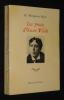 Les Procès d'Oscar Wilde. Hyde H. Montgomery
