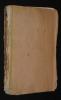 Almanach dédié aux dames pour l'an 1816. Collectif
