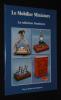 La Collection Vendeuvre : Le Mobilier miniature. Collectif
