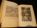 Traité de photogrammétrie aérienne et terrestre. Gruber O. v.