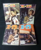 X-13 (4 volumes). Collectif