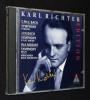Karl Richter - C.Ph. E. Bach, J. Ch. Bach, W. A. Mozart : Symphonies (CD). Mozart W.A., Richter Karl, Bach Carl Philipp Emanuel, Bach Johann Christian
