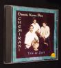 Trio de Zarb - Djamchid, Keyvan, Bijan Chemirani (CD). Chemirani Djamchid, Chemirani Keyvan, Chemirani Bijan