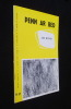 Penn ar bed, n° 57, juin 1969 : Les dunes . Collectif