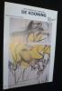 Petit journal de l'exposition De Kooning  (28 juin - 24 septembre 1984). Collectif