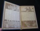Agenda du bon marché 1922. Collectif