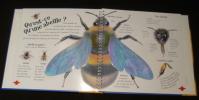 Mon livre animé des abeilles. Unstead Sue