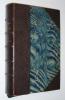 Lettres à l'Etrangère, 1833-1842 (Oeuvres posthumes de Balzac, Tome I). Balzac Honoré de