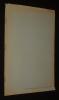 Les Résidences secondaires en Bretagne (Extrait de Penn ar Bed, Vol.4, n°36, mars 1964). Le Guen G.